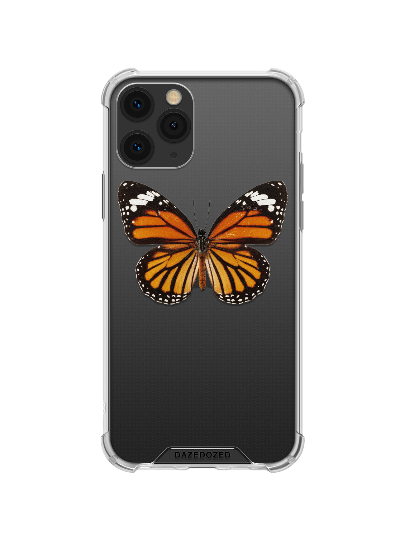 Monarch Butterfly Phone Case