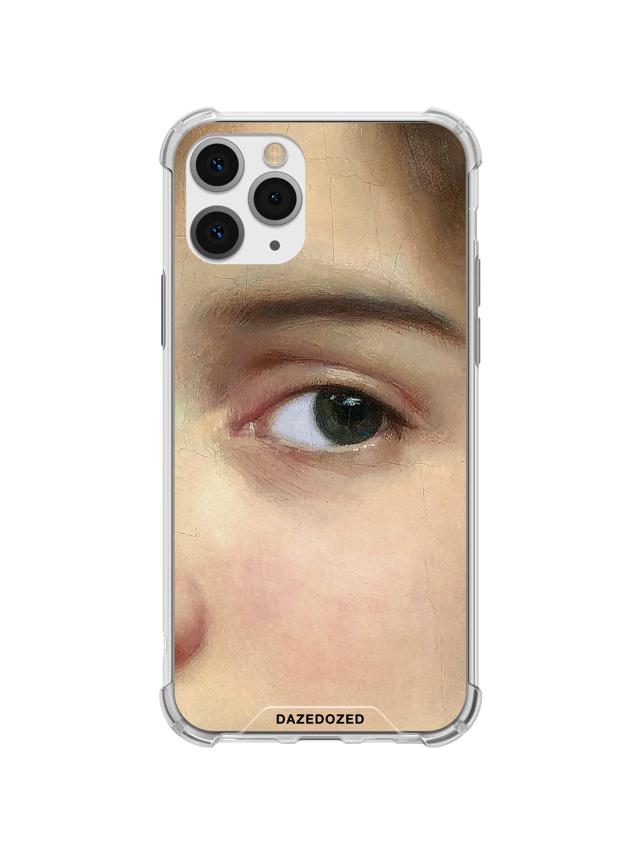 Gabrielle Cot, Eye Detail Phone Case