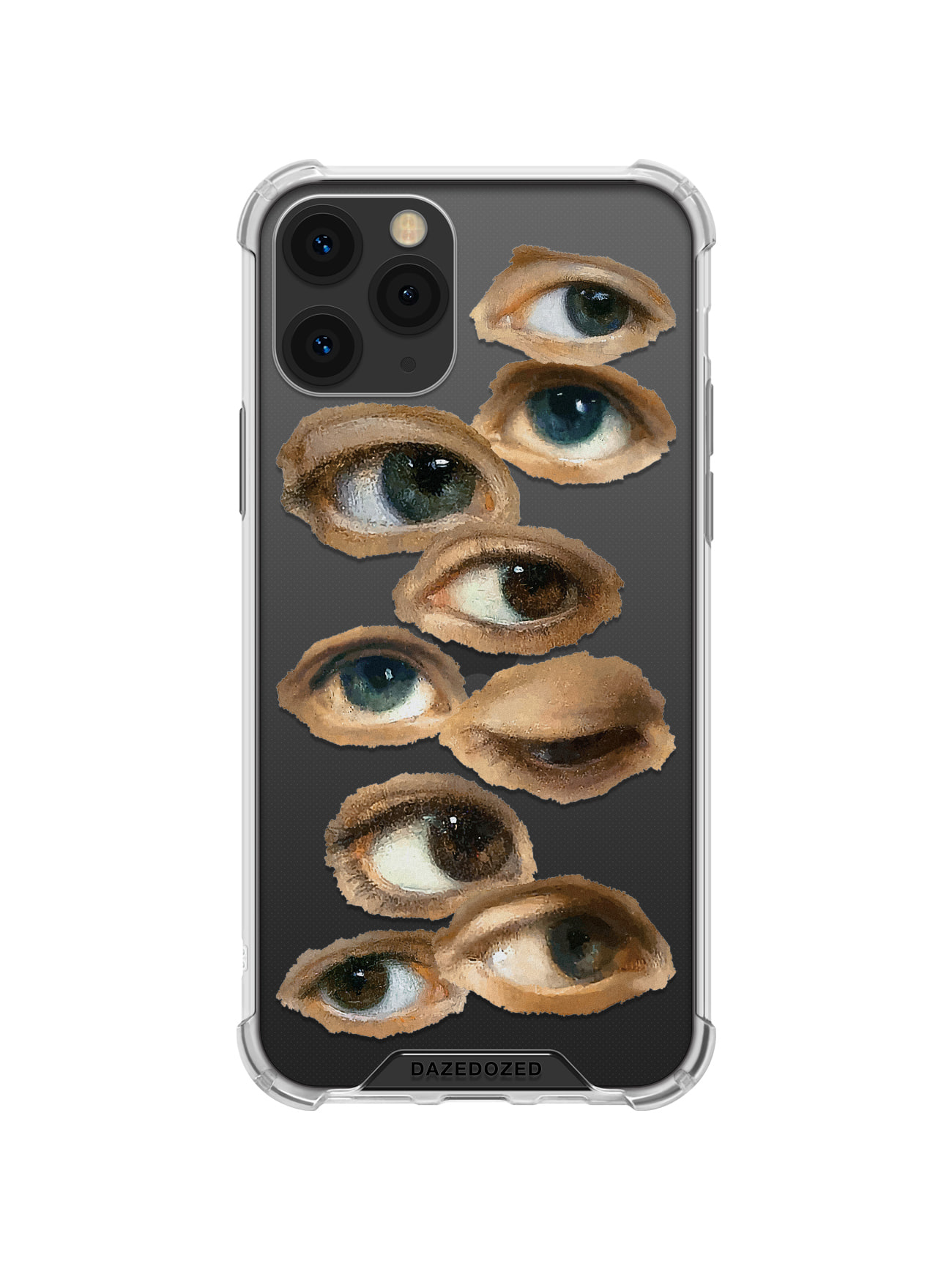 Eyes Collage Phone Case