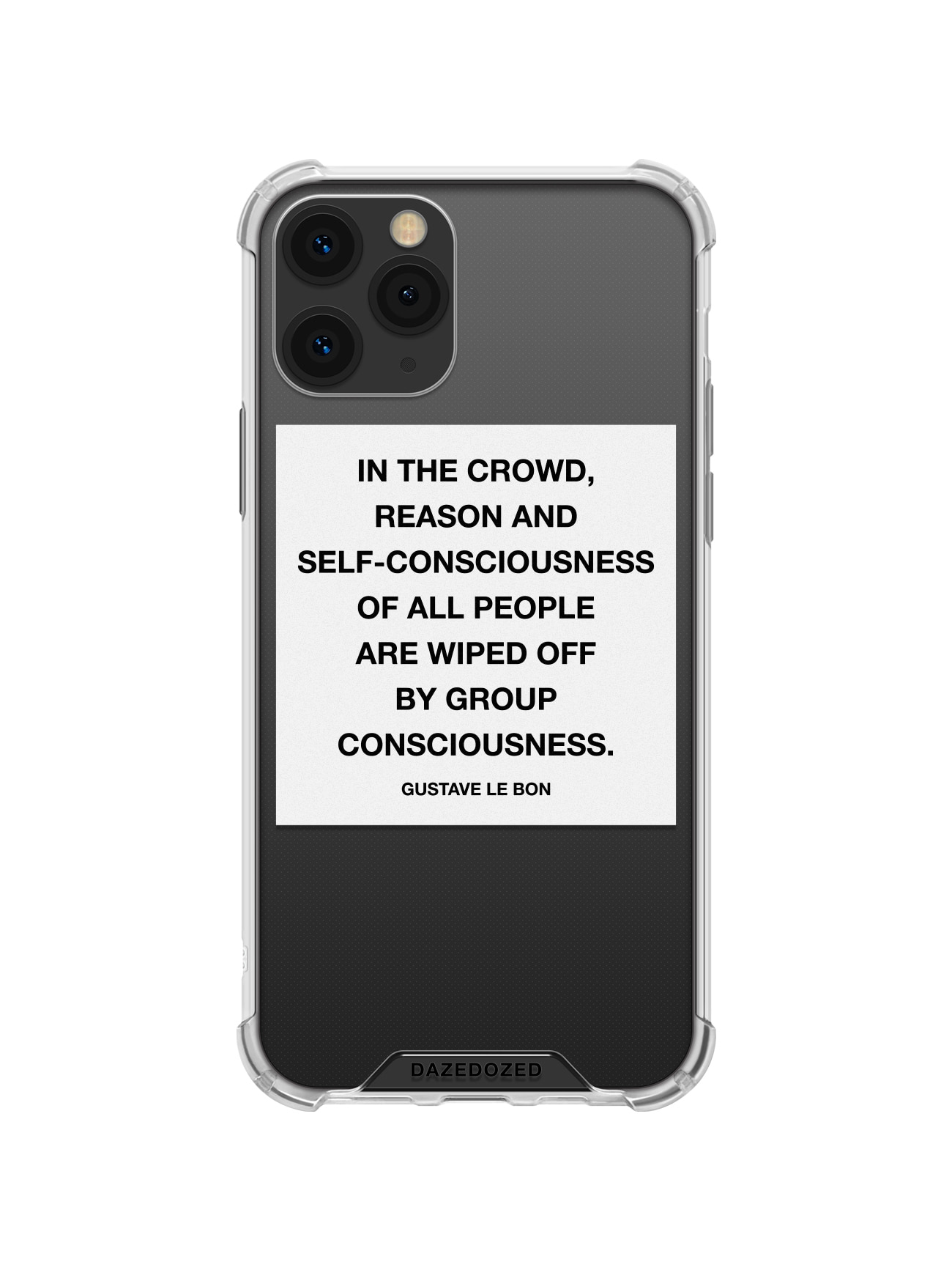 Herd Mentality Phone Case